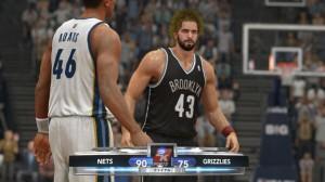 NBA2K14 NETS