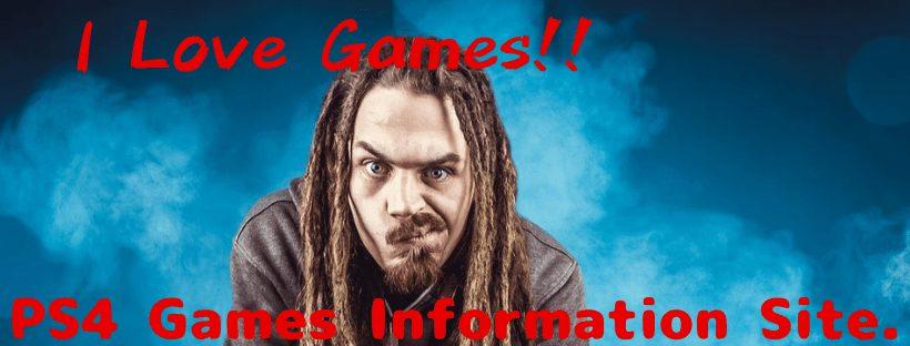 アフィリ息子(ターチン)のPS4ゲームお役立ち情報